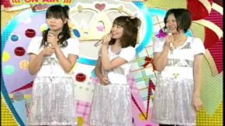 ヌキ天のネギッコ第6週目、メジャーデビューを決めた放送です。2009年7...