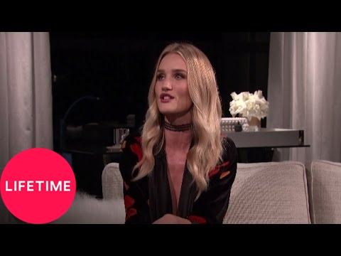 Fashionably Late with Rachel Zoe: 10 Quick Qs with Rosie Huntington-Whiteley | Lifetime