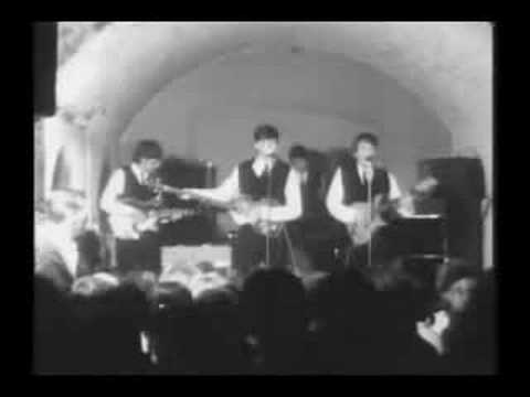 The Beatles - Red Sails In The Sunset