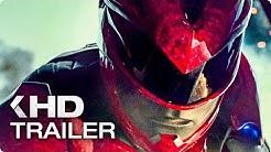 POWER RANGERS Trailer 2 German Deutsch (2017)