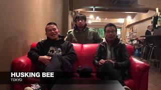 人性補欠 & BACKSKiD presents 「YES FUTURE! 2018」 supported by WALK...