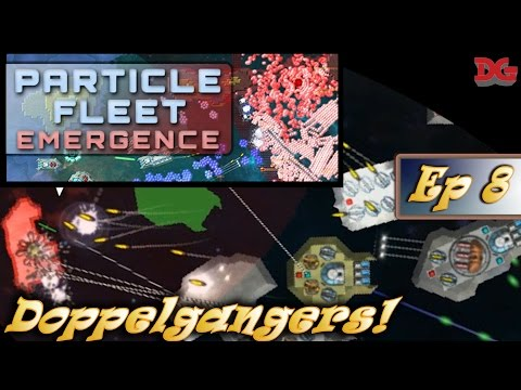 Particle Fleet: Emergence - Episode 8 ► Particulate Mimic Ships! (1440p)