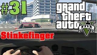Stinkefinger ★ GTA 5 #31 auf der PS4 ★ Let