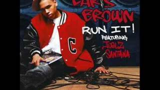 Download Video Chris Brown - Run It! - Instrumental MP3 3GP MP4