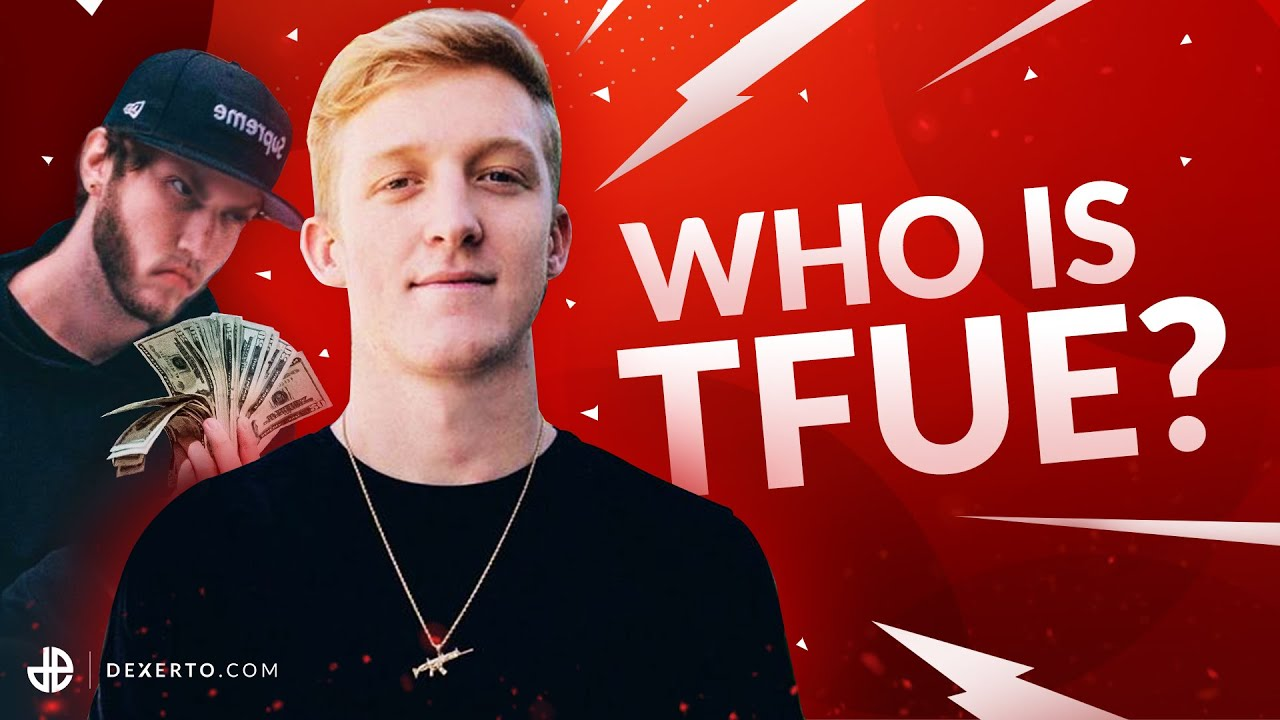 Who is Tfue? Former FaZe & World's Best Fortnite Player ...