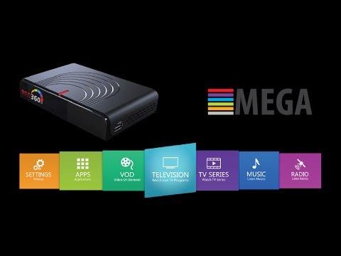MEGA IPTV : REVIEW PREMIUM IPTV + 8 TEST CODES