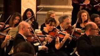 Puccini - Messa di Gloria (Gloria) per tenore, baritono coro e orchestra