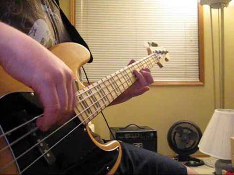 nirvana love buzz bass cover youtube. Black Bedroom Furniture Sets. Home Design Ideas