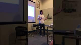 Ben Yee Introduces (Real) Politics 101