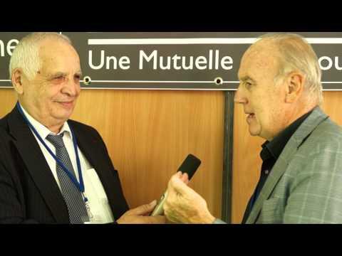 MTRL : Interview du Professeur Henri Jojeux