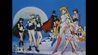 DALI  Moonlight - nhạc phim thủy thủ mặt trăng