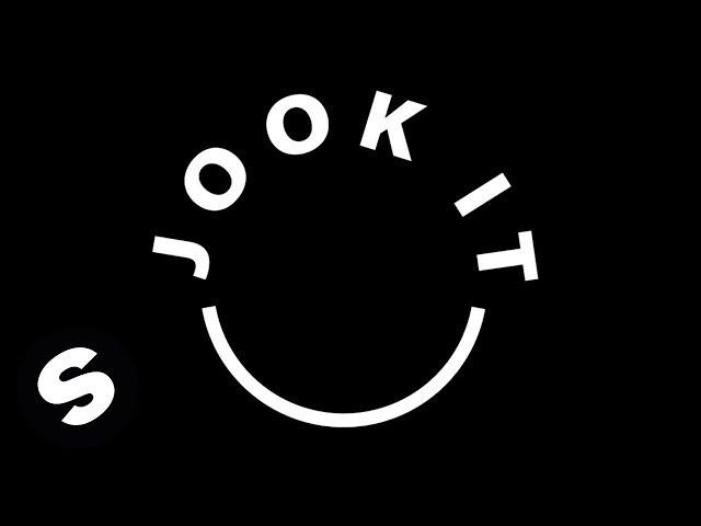 Tujamo & Salvatore Ganacci - Jook It (feat. Richie Loop) [Official Audio]