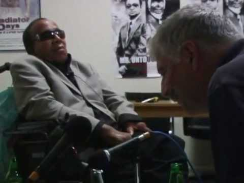 Nicky Barnes And Frank Lucas Videotaped Phone Conversation Youtube