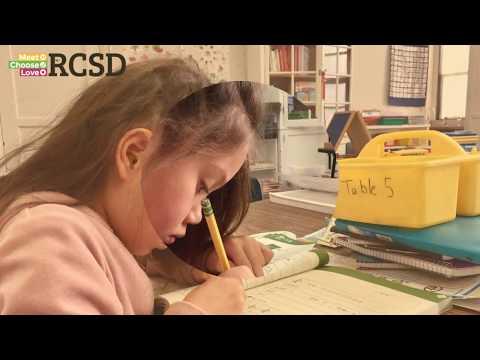 RCSD's Mandarin Immersion Program