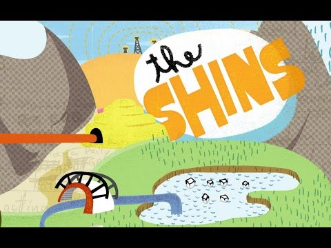 The Shins - Kissing The Lipless