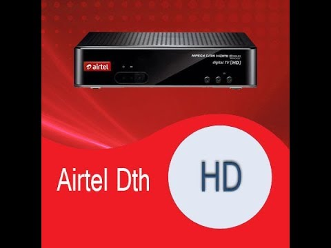 Airtel Dth Packages Pdf Download