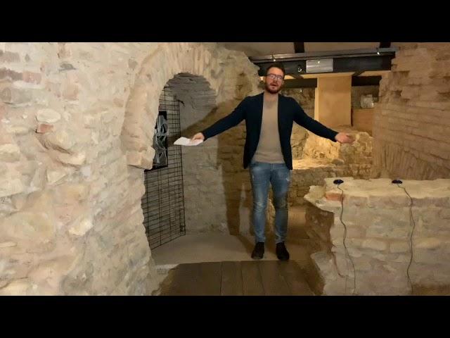 Archeo in LRM - puntata del 25/02/2021