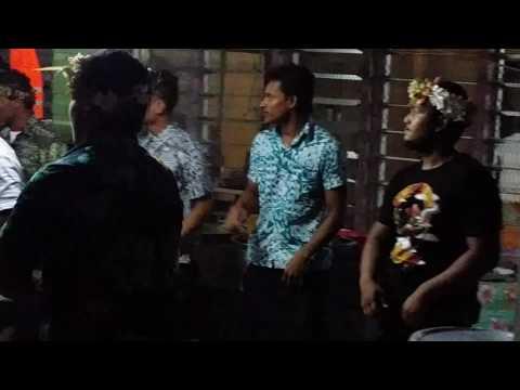 NIUAUTA performing Tuvalu dance