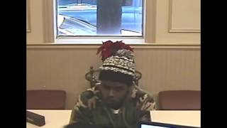 attempted bank robbery robbery at 94 peachtree st sw