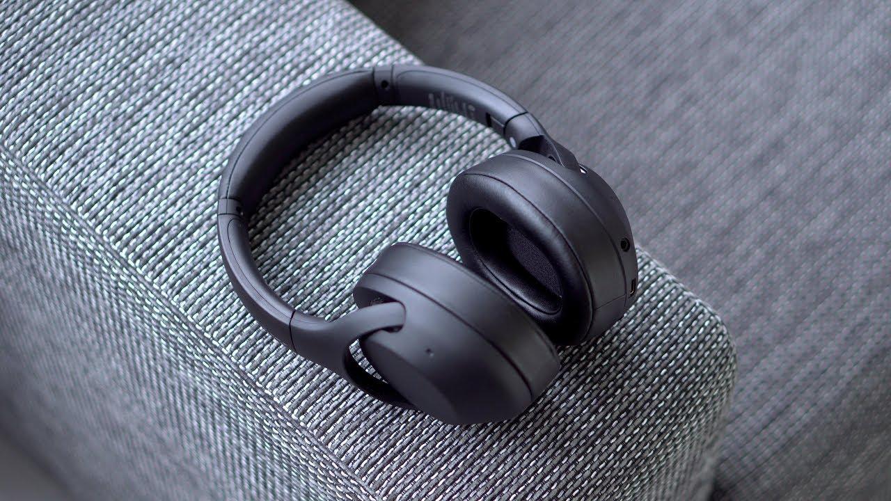 Sony WH-XB900N   Sony's 'budget' ANC flagship headphones 🎧