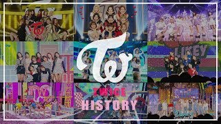 Download lagu TWICE Special Since Debut to DTNA