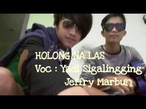 Mantap cover lagu Batak Holong na las