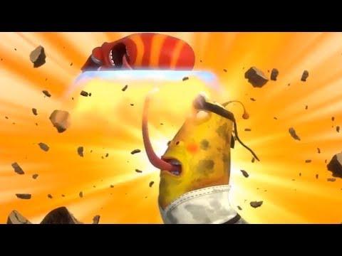 LARVA - STREET LARVA   Larva 2018   Cartoons For Children   Larva Cartoon   Funny Animated Cartoon