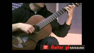 A time for us (Romeo & Juliet)  - guitar - daypiano.edu.vn