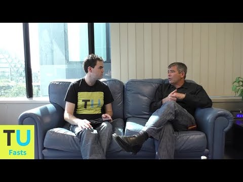 Fast Interview - Bob McCoskrie from Family First New Zealand