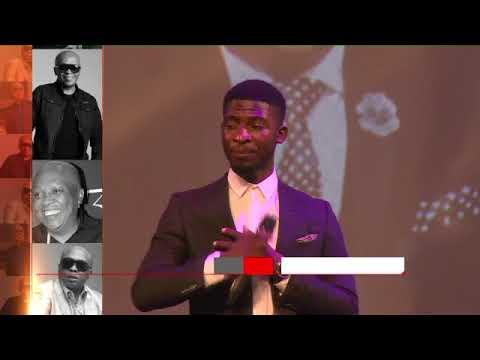 Idols winner karabo pays tribute to #RobbieMalinga