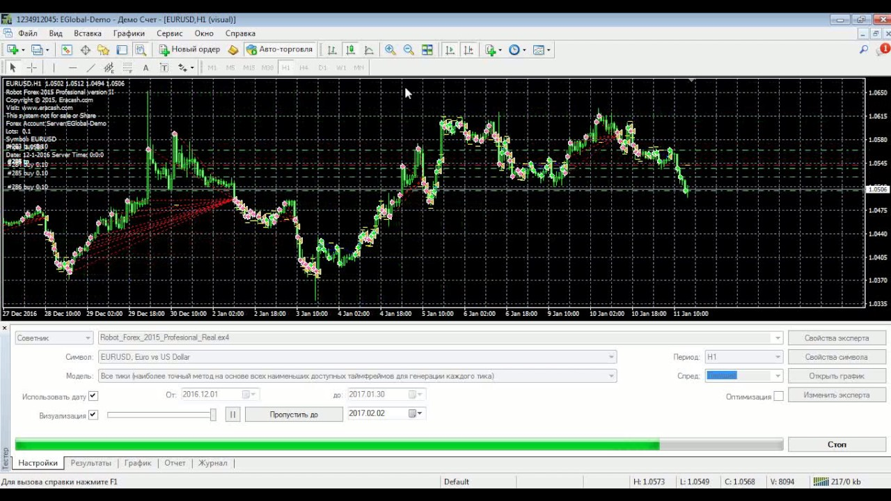 Robot Forex 2018 Profesional Real | 2 Reply by luckwatchara 06-06-16