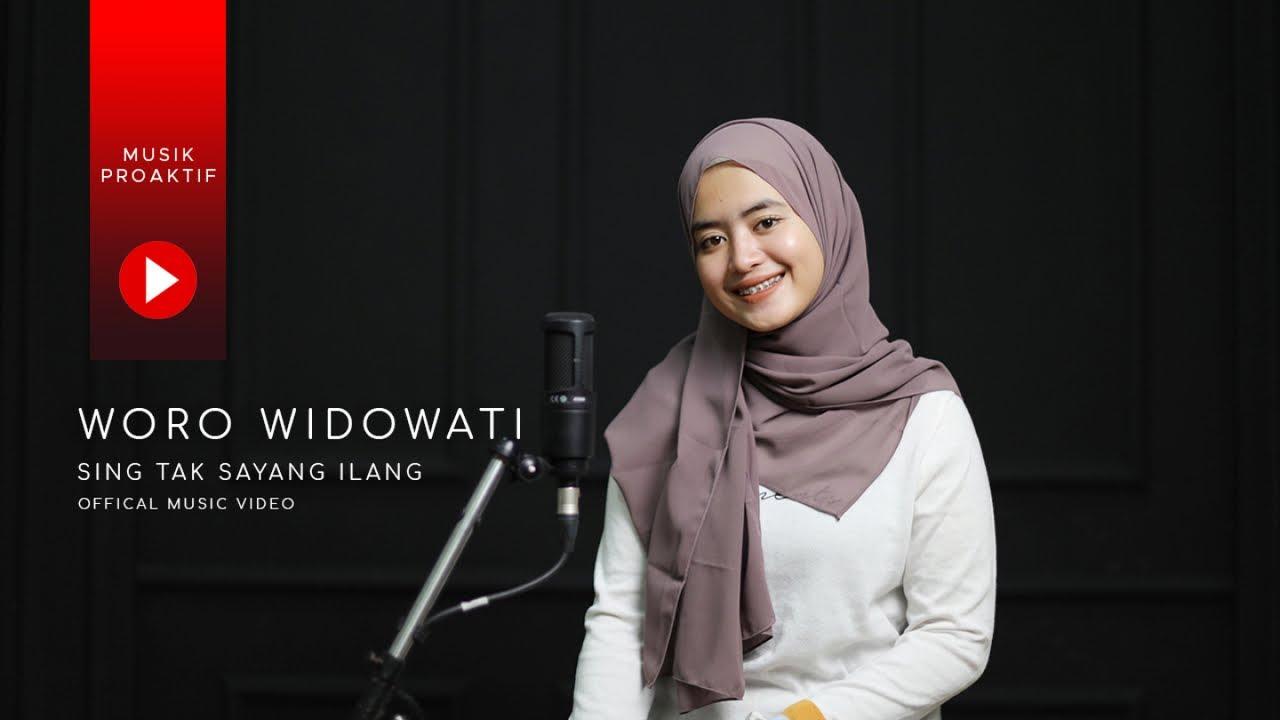 Woro Widowati - Sing Tak Sayang Ilang (Official Music Video)