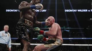 DEONTAY WILDER VS FURY TYSON LIVE REACTION - DRAW OR ROBBERY REMATCH #SHOSports #WilderFury