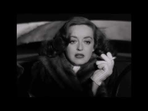 """Funny business a woman's career - """"All About Eve"""" - Bette Davis"""