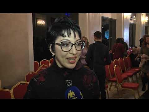 Актуальний репортаж. Свято європейської моди у Івано-Франківську