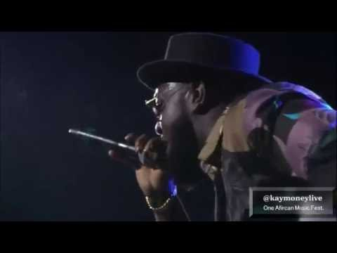 Timaya and Donjazzy Live Performance @ One Africa Music Fest...