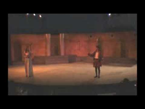 All's Well That Ends Well - Act I, Scene 1