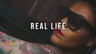 """Real Life"" - Inspiring Trap Beat 