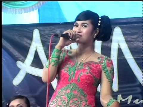 Udan Grimis , Langgam Jowo / Java