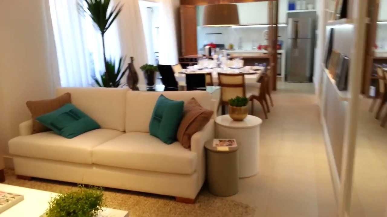 Vox taquaral apartamento decorado joao da lopes youtube for Decorado 2016