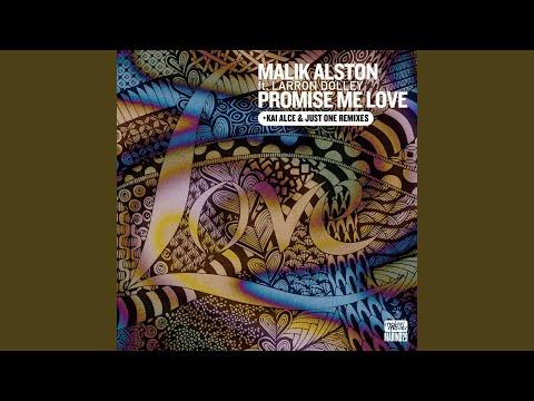 Promise Me Love (Original Mix) (feat. Laronn Dolley)