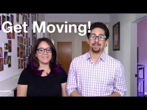 Overcoming Sedentary Work Life Through Exercise!