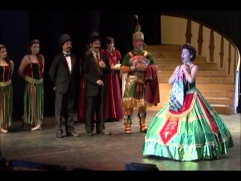 O Fantasma da Ópera - Parte 1 de 5 - YouTube