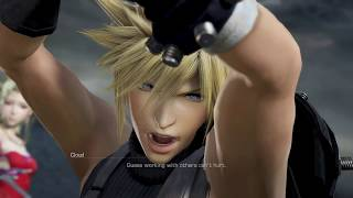 Dissidia NT was a mistake (4K Quick Play)