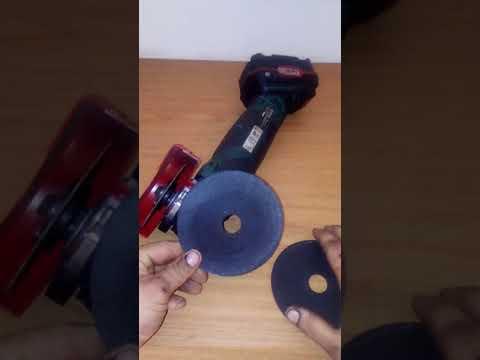 Επαναφορτιζομενος τροχός από τα lidl pwsa 20 li b2 review