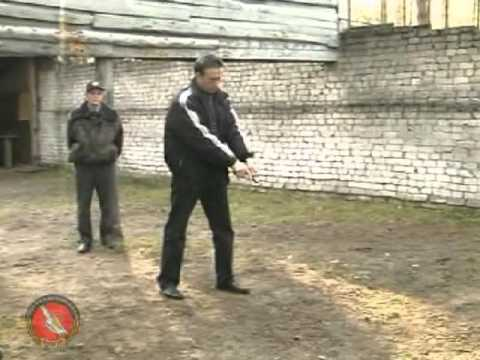 Стрельба из Пистолета Макарова., Видео, Смотреть онлайн