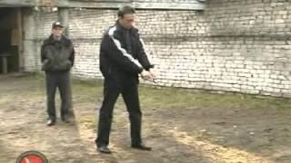 Оспищев С.В. Начальное обучение стрельбе из ПМ.