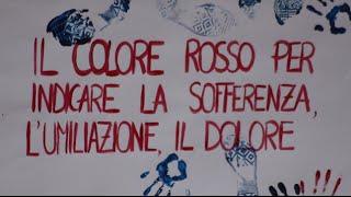 25 NOVEMBRE 2014: Giornata Internazionale contro la violenza sulle donne