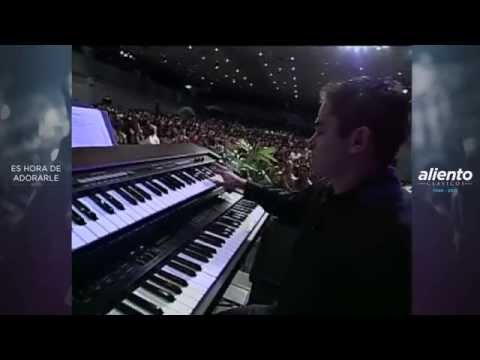 Marco Barrientos -