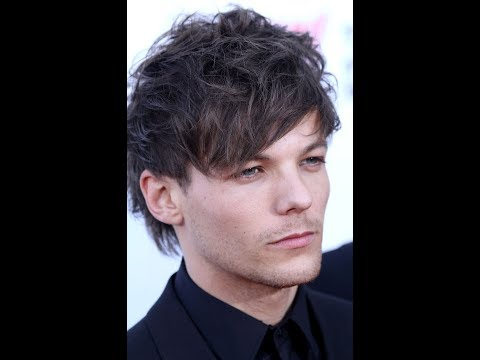 who is louis tomlinson of one direction